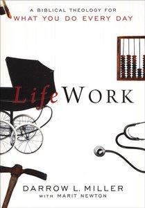 Life Work: A Biblical Theology