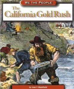 California Gold Rush, The