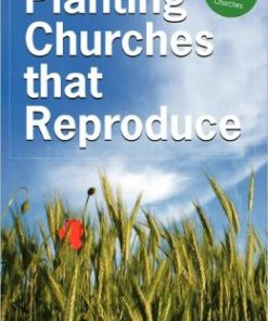 Planting Churches That Reproduce