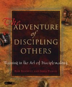 Adventure of Discipling Others, The