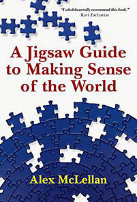 A Jigsaw Guide to Making Sense of the World