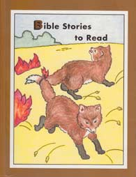 Bible Stories to Read-0