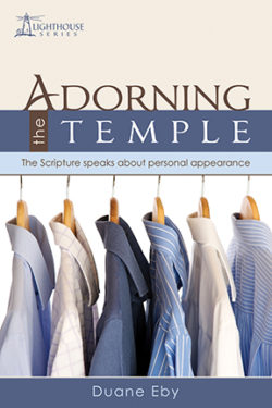 Adorning the Temple