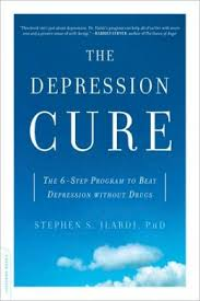 Depression Cure, The-0