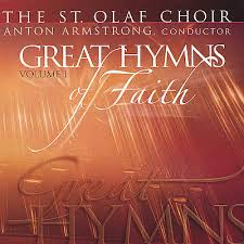 Great Hymns of Faith - Vol. III-0