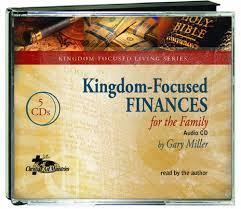Kingdom-Focused Finances Audiobook-0