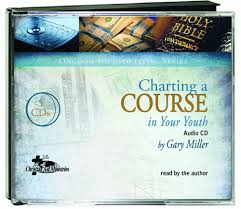 Charting a Course Audiobook-0