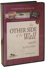 The Other Side of The Wall Audiobook-0