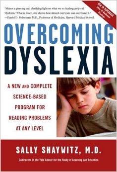 Overcoming Dyslexia-0