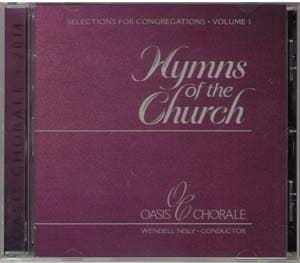 Hymns of the Church (ACD)-0