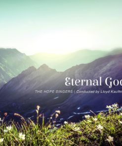 Eternal God-0