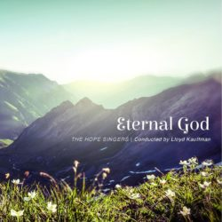 Eternal God-0