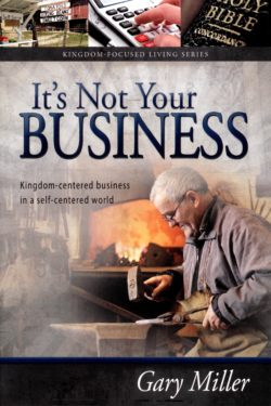 It's Not Your Business-0