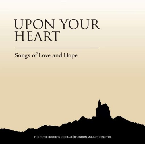 Upon Your Heart-0