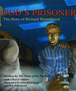 Gods Prisoner: Richard Wurmbrand-0
