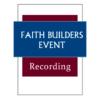 Teachers Conference 2016 Recordings (MP3 Downloads)-0
