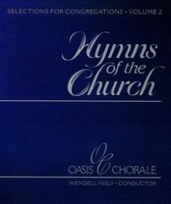 Hymns of the Church Vol 2 (ACD)-0