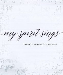 My Spirit Sings-0