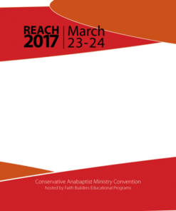 REACH 2017 MP3 Downloads- Thursday Sessions-0