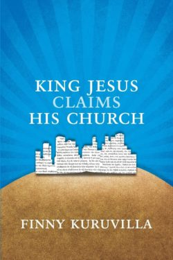 King Jesus Claims His Church-0
