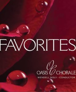 Favorites: Choral Works from Over the Years-0
