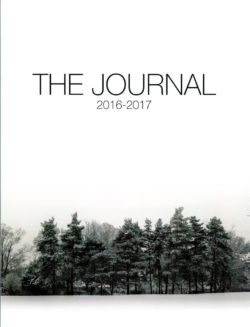 Journal 2016-2017, The-0