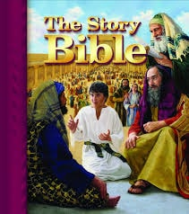 The Story Bible-0
