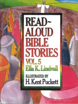 Read-Aloud Bible Stories Volume 5-0